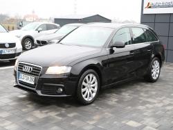 Audi A4 B8  2009