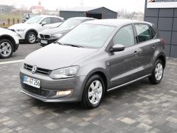 Volkswagen Polo V  2010