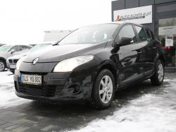 Renault Megane III  2011