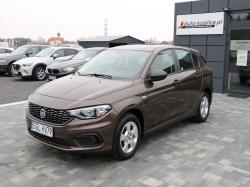 Fiat Tipo II  2017