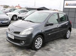 Renault Clio III  2006