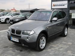 BMW X3 E83  2010