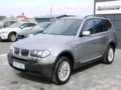 BMW X3 E83  2005