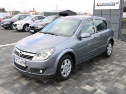 Opel Astra III  2006