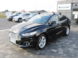 Ford Mondeo Mk5  2015