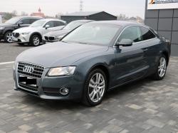 Audi A5 8T  2009