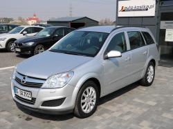 Opel Astra III  2009
