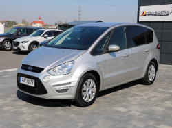 Ford S-Max I  2010